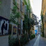 Street art à Marseille (Bouches-du-Rhône, FR)