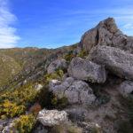 Massif de Saint-Cyr (Bouches-du-Rhône, FR)