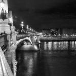 Pont Marguerite (Budapest, Hongrie)