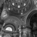 Basilique de Saint-Étienne de Pest (Budapest, Hongrie)