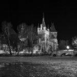 Château de Vajdahunyad (Budapest, Hongrie)